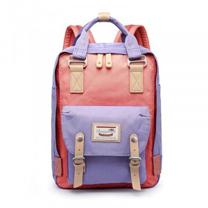 Doughnuts-BackPack-Pink/Purple