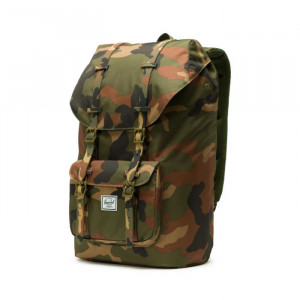 Herschel-BackPack-Army