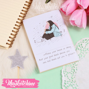 Notebook-Veiled-Small