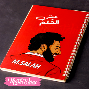 Notebook-Mo Salah