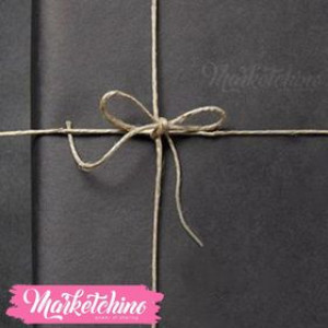 Ribbon-Gift Box-Rope