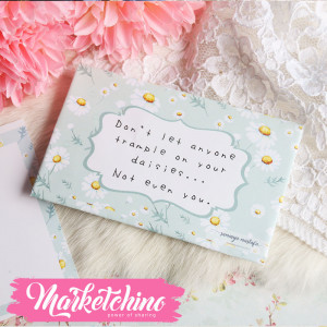 Gift Card Envelope-Don't let Any One Trample