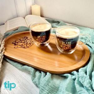 Coffee Set Box-لروح الفؤاد