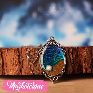Necklace-Sea Sand