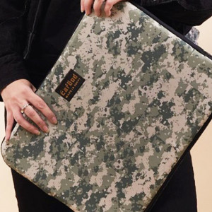LapTop Sleeve-Camouflage-15.6 Inch