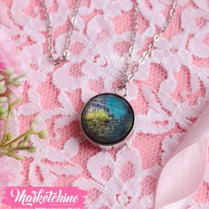 Necklace-Labradorite