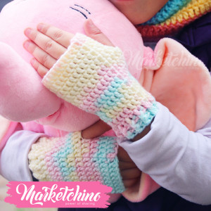 Gloves For Kids-Colorful