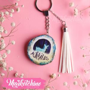 Keychain-Always