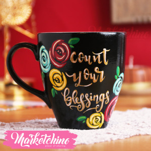 Ceramic Mug-Your Blessings