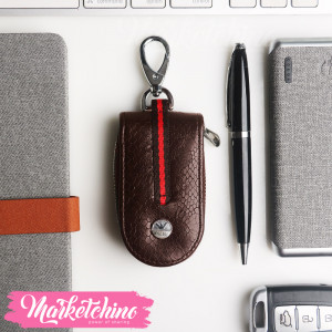 Keychain-Men-Brown-1