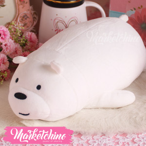 Toy -We Bare Bears-Ice Bear 1