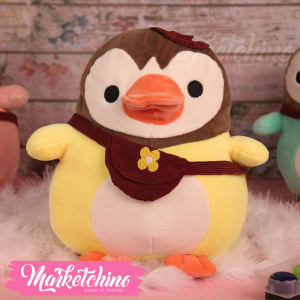 Toy-Penguin-Yellow
