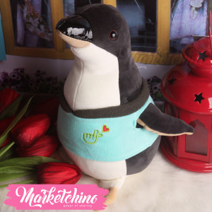 Toy Penguin-Bule