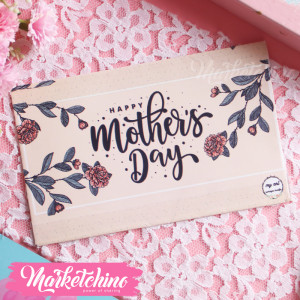 Gift Card Envelope-Happy Mother's Day