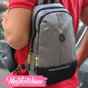 Backpack-Gray