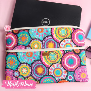 Lap Top Cover-Large