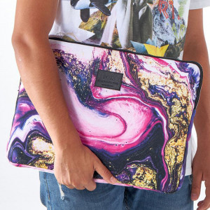 LapTop Cover-Galaxy-15.6 Inch