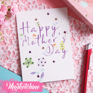 Gift Card-Happy Mother's Day