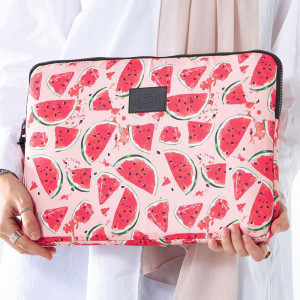 LapTop Cover-Water Melon-15.6 Inch