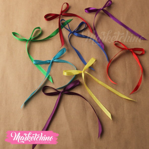 Ribbon-Gift Box-Colorful ( Small-one piece) 1