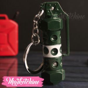 Keychain Bomb