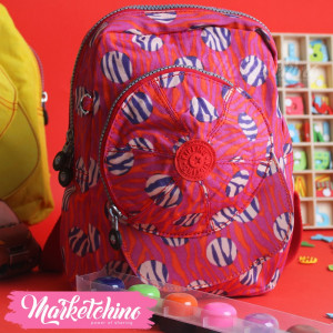 BackPack-kids-Red