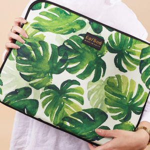 LapTop Cover-Leaves-15.6 Inch