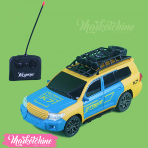Toy-Rc Driving-Car