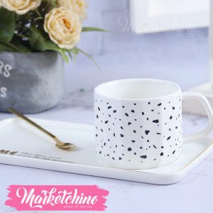 Cup & plate Home
