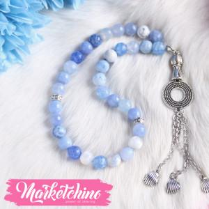 Misbaha-Sky Blue