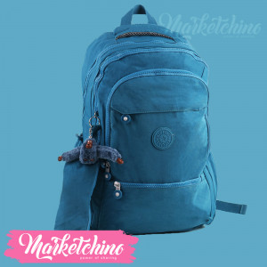 Backpack-kipling-Blue