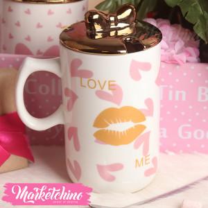 Ceramic Mug-Ribbon-2
