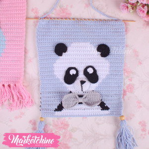Tableau-Panda-Crochet