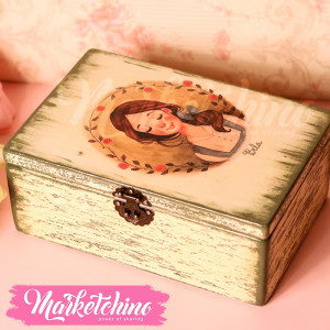 Box-Decoupage