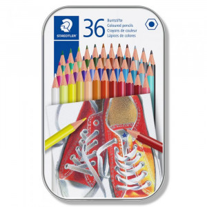 Staedtler Coloring Pencils  Set Of 36