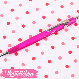 Owner-Mechanical Pencil-Fuchsia (0.5 M)
