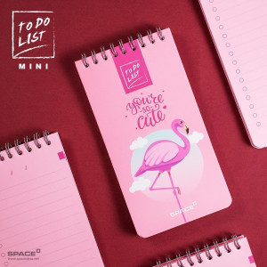 To Do List-Flamingo
