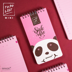 To Do List-Panda