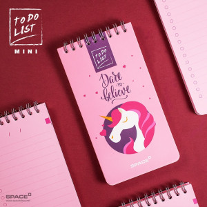 To Do List-Unicorn