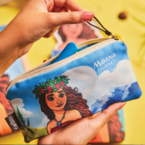 Pencil case Moana