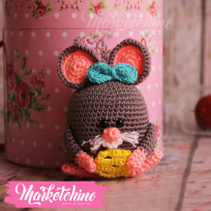 Keychain-Mouse