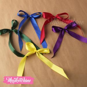 Ribbon-Gift Box-Colorful ( Medium -one piece )
