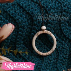 Necklace-Circle