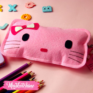 Pencil Case Kitty