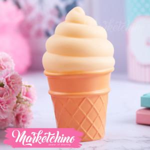 Decorative Lamp-ice cream-Yellow