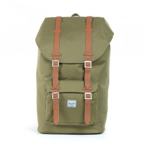 Herschel-BackPack-Green