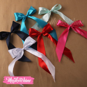 Ribbon-Gift Box-Colorful ( Large -one piece) 1
