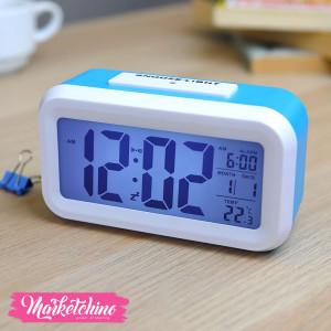 Alarm-Motorcycle-Pink