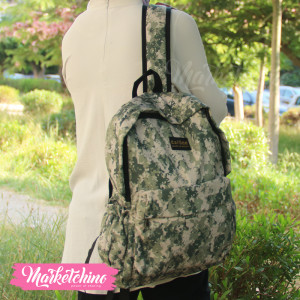 BackPack-Army