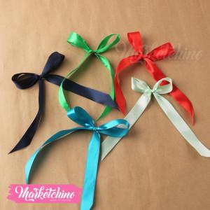 Ribbon-Gift Box-Colorful ( Medium -one piece )1